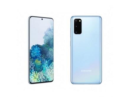 Samsung Galaxy S20 Blue DS