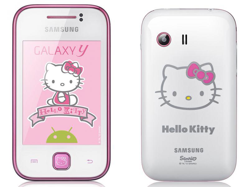 Hello Kitty Tapete Novi Sad : Samsung S5360 Nov Hello Kitty – Kupindo.com (10169193)
