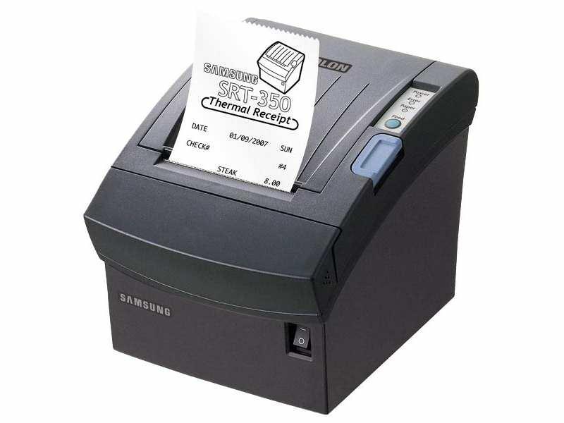 Категория товара. Принтер рулонной печати Samsung STP131P.