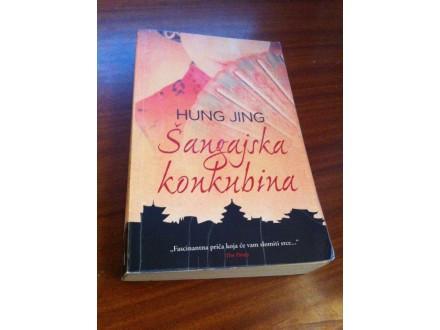 Šangajska konkubina Hung Jing