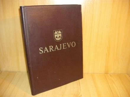 Sarajevo - fotomonografija