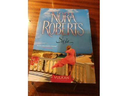 Saša Nora Roberts