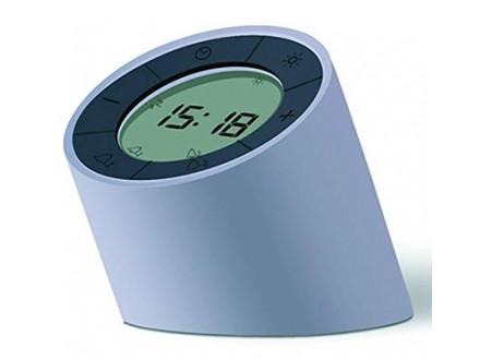 Sat Alarm - Edge, Grey