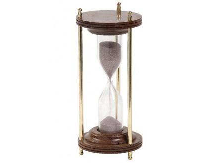 Sat peščani - 10 min