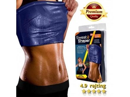 Sauna –Body Majica za mršavljenje