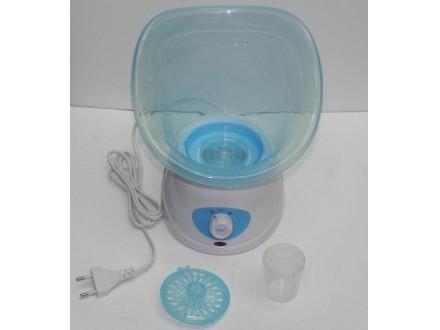 Sauna za lice i inhalator - NOVO