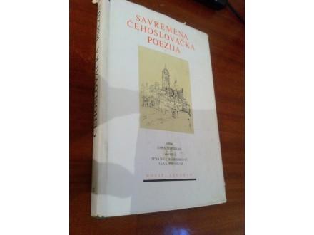 Savremena Čehoslovačka poezija