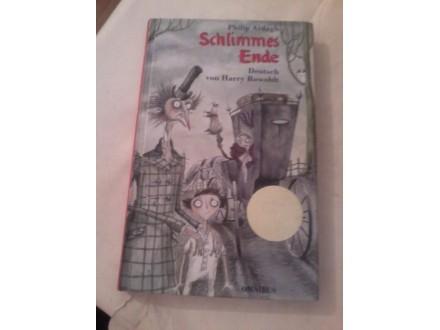 Schlimmes Ende - Philip Ardagh