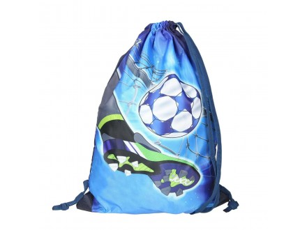 School torba za opremu Football 406120