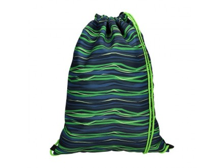 School torba za opremu Stripes 407233