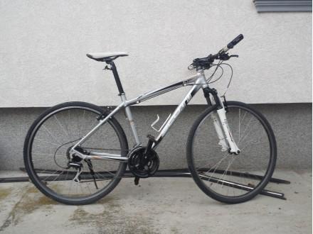 Scott Sportster P5  bicikl bicikla