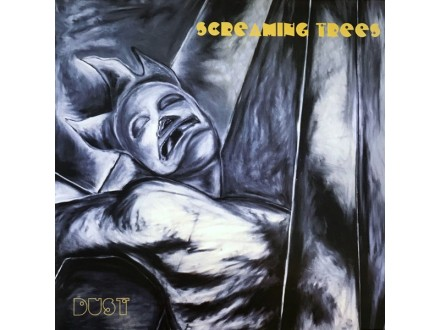 Screaming Trees-Dust