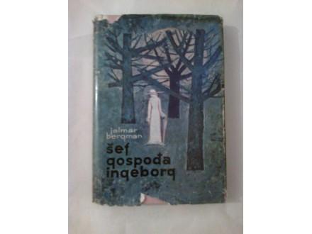 Šef gospođa Ingeborg - Jalmar Bergman