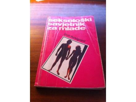 Seksološki savjetnik za mlade Lizzie Bundaard