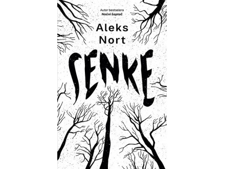 Senke - Aleks Nort