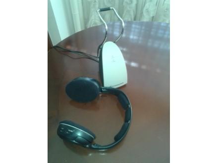 Sennheiser RS120 926MHz Wireless RF Headphones