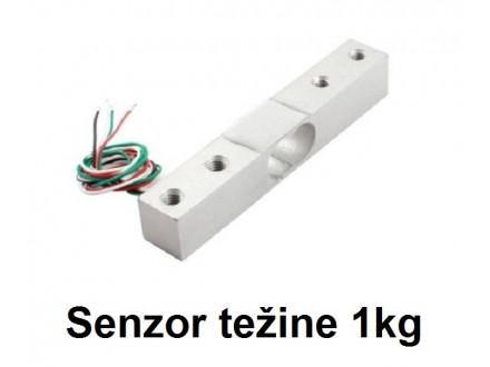 Senzor sile - Senzor tezine - 1kg