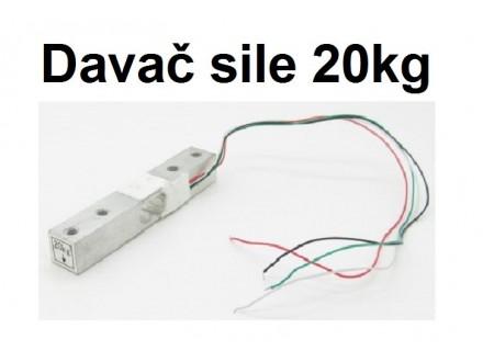 Senzor sile - Senzor tezine - 20kg