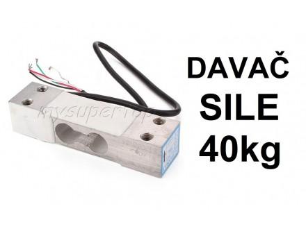 Senzor sile - Senzor tezine - 40kg