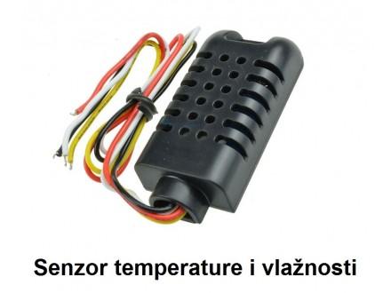 Senzor vlaznosti i temperature AM2320B - NA POPUSTU!