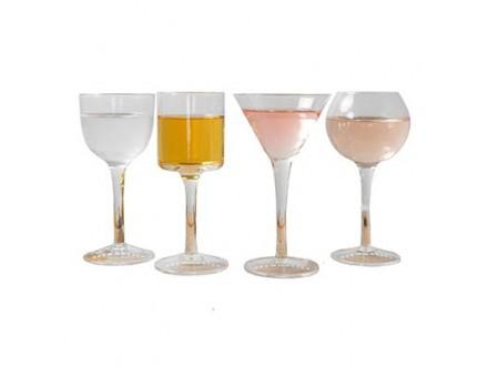 Set čaša 1/4 - Brewmaster Cocktail/Shot - Brewmaster