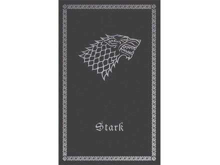 Set notes i hemijska - GOT, Stark - Game of Thrones