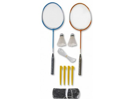 Set za badminton - Harvey Makin