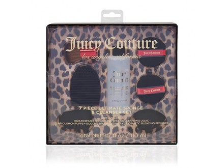 Set za negu lica - Juicy Couture - Juicy Couture