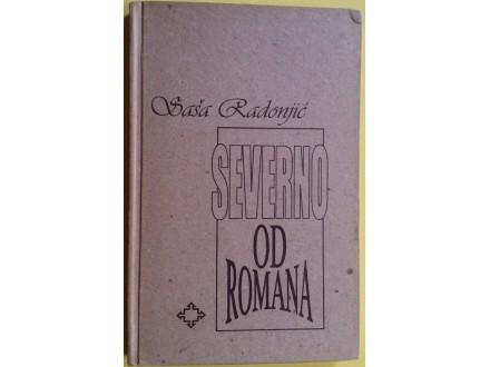 Severno od romana  Saša Radonjić