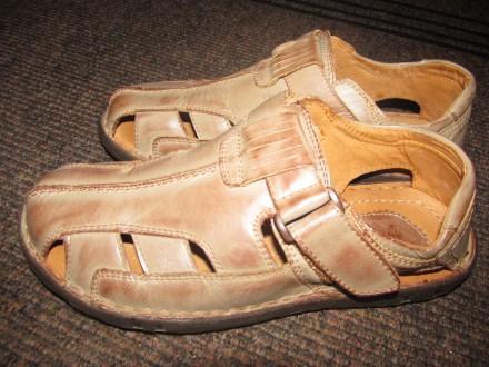 Shafran letnje cipele