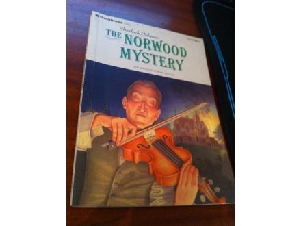 Sherlock holmes : the Norwood mystery Conan Doyle