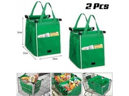 Shopping Torbe Grab Bag (2 kom.)