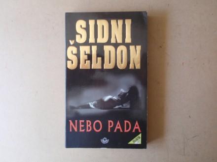 Sidni Šeldon - NEBO PADA