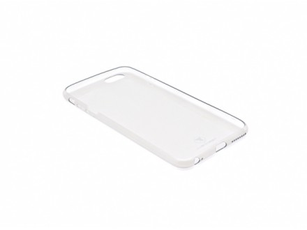 Silikonska futrola Teracell skin za iPhone 6 Plus 5.5/6s Plus Transparent