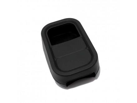 Silikonska futrola za GoPro daljinski upravljac crna (MS)