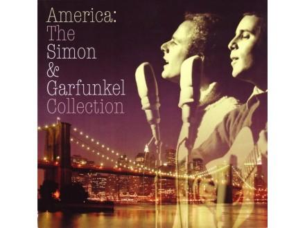 Simon &; Garfunkel/America The Collection