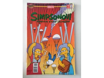 Simpsonovi - br. 15