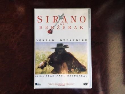 Sirano De Berzerak DVD