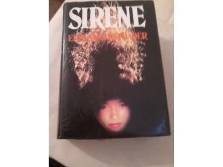Sirene - Erik Van Lustbader