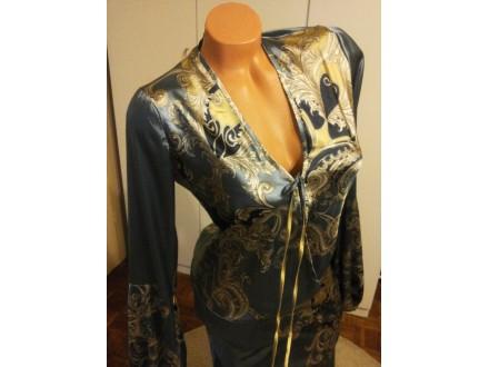 Sjajna haljina kolekcija Suzana Perić
