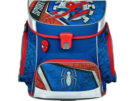 Školska torba anatomic sa setom/6 - Spider-Man - Spider-Man