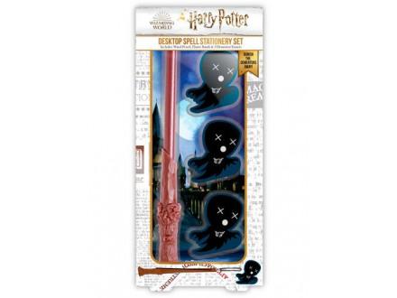 Školski Set - Harry Potter, Desktop Wand Shoot - Harry Potter