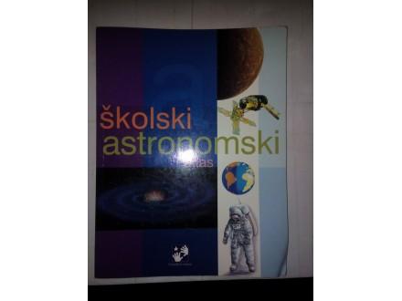 Školski astronomski atlas - Kreativni centar