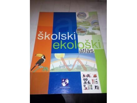 Školski ekološki atlas - Kreativni centar