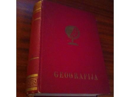Školski leksikon Geografija