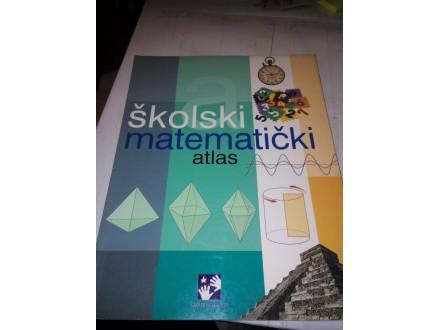 Školski matematički atlas - Kreativni centar