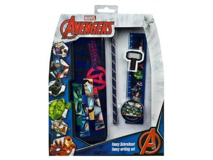 Školski set/5 - Fancy, Avengers - Avengers