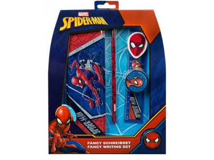 Školski set/5 - Lol, Spider-Man - Spider-Man