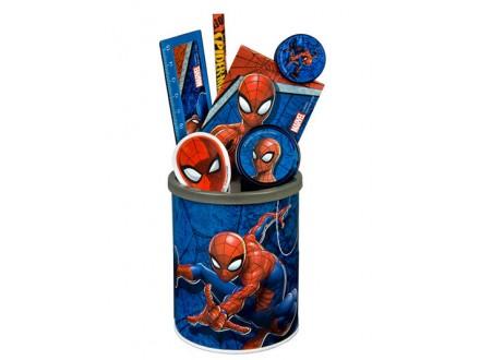 Školski set/7 - Spider-Man - Spider-Man
