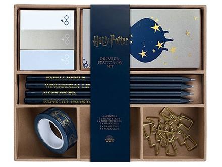 Školski set - Harry Potter, Spells and Charms - Harry Potter
